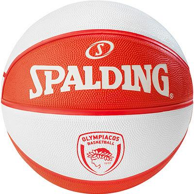 Spalding El Olympiacos Piraus