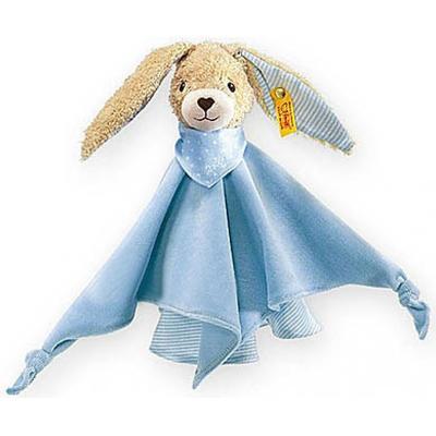 Steiff Hoppel Rabbit Comforter
