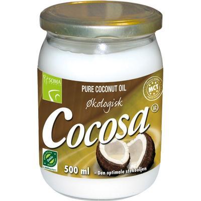 Soma Nordic Cocosa kokosolja 500ml