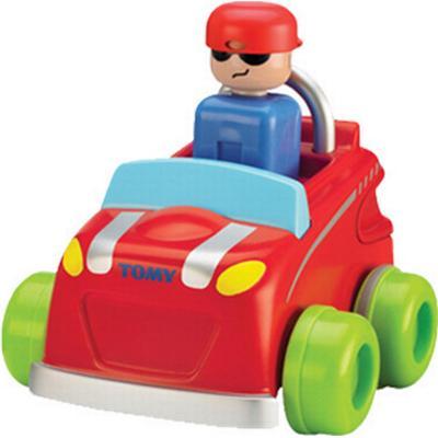 Tomy Push N Go Car