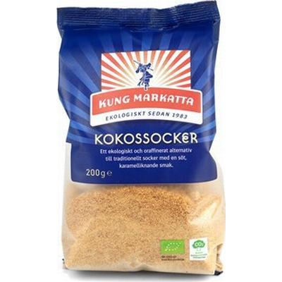Kung Markatta Kokossocker 200g