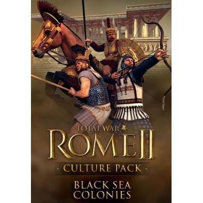 Total War: Rome 2 - Black Sea Colonies Culture Pack