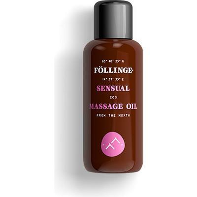 Föllinge Sensual Massage Oil EKO 100ml