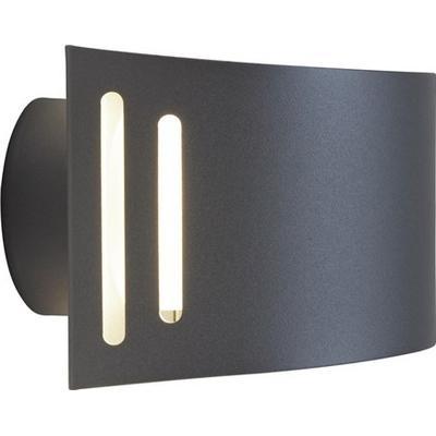 Belid U7243 Svartskär Vägglampa