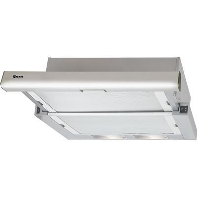 Gram EFU 602-92 X Rostfritt stål