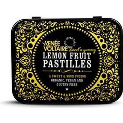 Renée Voltaire Lemon Fruit Pastilles