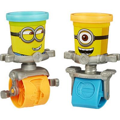 Play-Doh Stamp & Roll Set Featuring Despicable Me Minions
