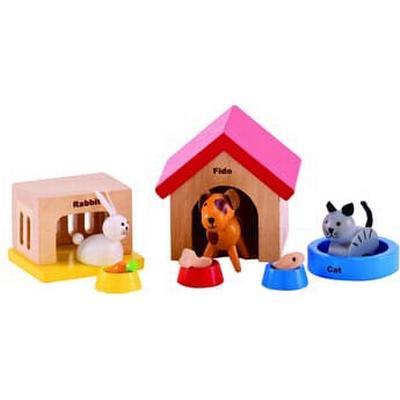 HapeToys Family Pets