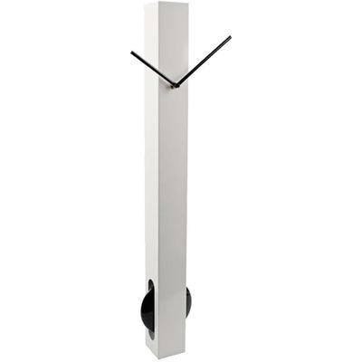 Interstil Alu Pendulum 65cm Väggklocka