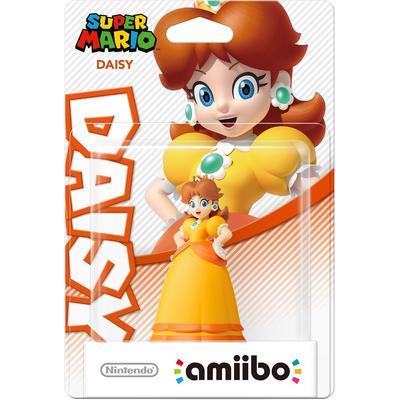 Nintendo Amiibo Super Mario Collection - Daisy