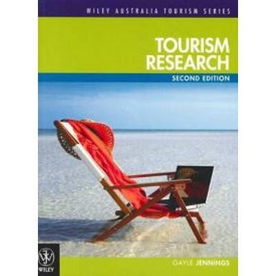 Tourism Research (Häftad, 2011)