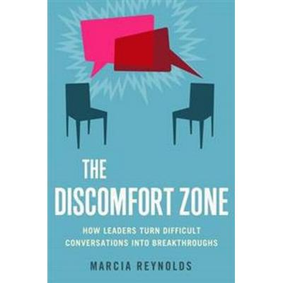 The Discomfort Zone (Pocket, 2014)