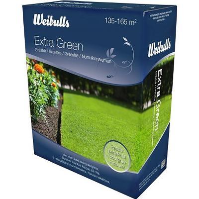 Weibulls Extra Green 3kg