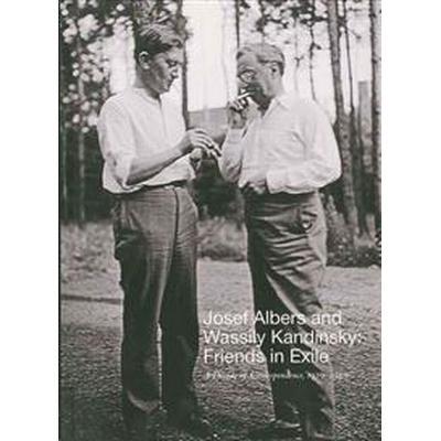 Josef Albers and Wassily Kandinsky (Pocket, 2015)