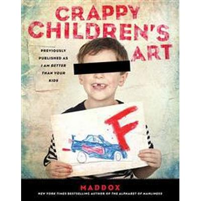 Crappy Children's Art (Pocket, 2012)