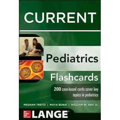 Lange Current Pediatrics (Pocket, 2013)