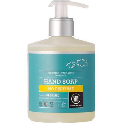 Urtekram No Perfume Hand Soap Organic 380ml