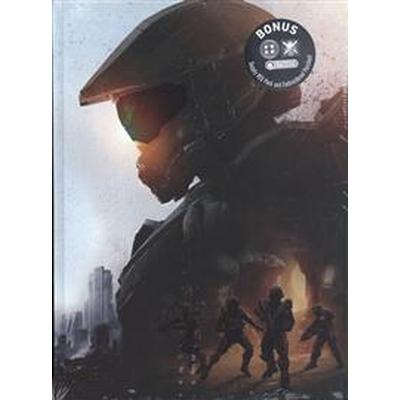 Halo 5: Guardians Collector's Edition Strategy Guide: Prima Official Game Guide (Inbunden, 2015)