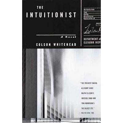 The Intuitionist (Pocket, 2000)