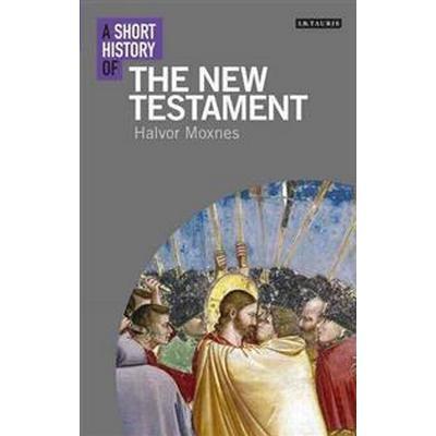 A Short History of the New Testament (Pocket, 2014)