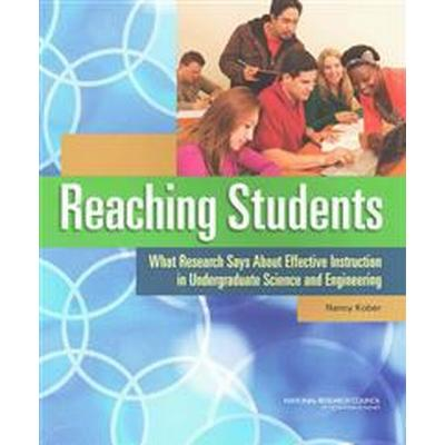 Reaching Students (Pocket, 2015)