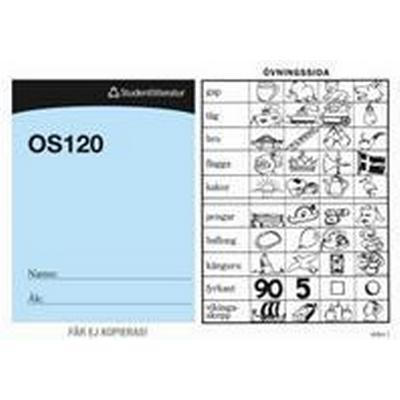 OS120 elevhäften (Övrigt format, 2011)