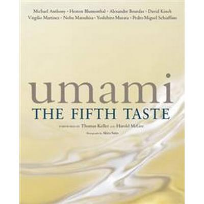 Umami (Inbunden, 2014)
