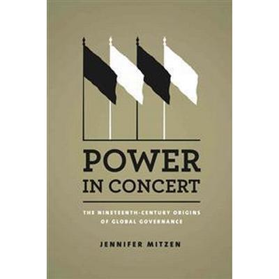 Power in Concert (Pocket, 2013)