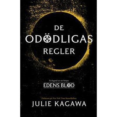 De odödligas regler (E-bok, 2013)