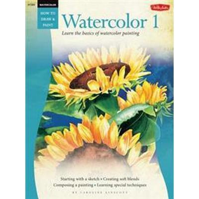 Beginner's Guide Watercolor (Pocket, 2000)