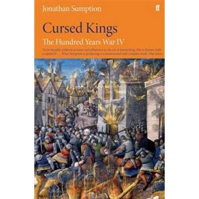 Hundred Years War (Inbunden, 2015)