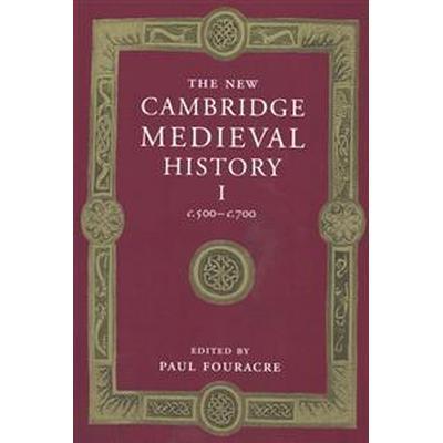 The New Cambridge Medieval History (Pocket, 2015)