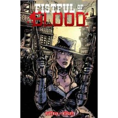 Fistful of Blood (Pocket, 2016)