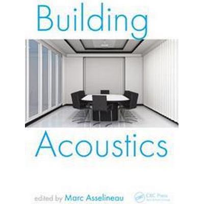 Building Acoustics (Pocket, 2015)