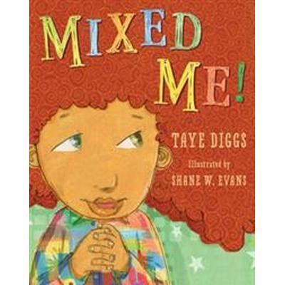Mixed Me! (Inbunden, 2015)