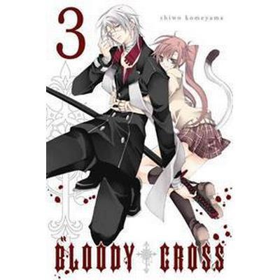 Bloody Cross 3 (Pocket, 2014)