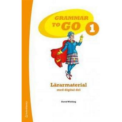 Grammar to Go 1 Lärarmaterial (Häftad, 2015)