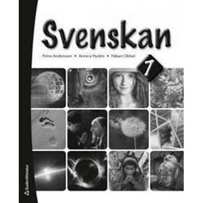 Svenskan 7 Arbetsbok (10-pack) (Häftad, 2015)