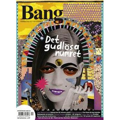 Bang 4(2011) Tema det gudlösa numret (Pamphlet, 2011)