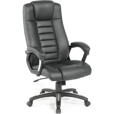 TecTake Luksus Office Chair Karmstol, Kontorsstol