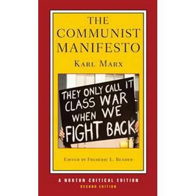 The Communist Manifesto (Pocket, 2012)