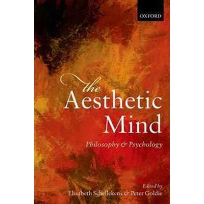 The Aesthetic Mind (Pocket, 2014)
