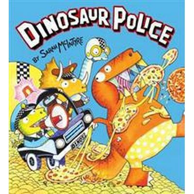 Dinosaur Police (Häftad, 2015)