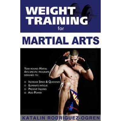 Weight Training for Martial Arts (Pocket, 2014)