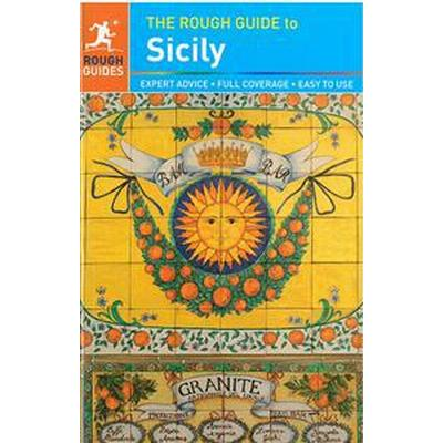 The Rough Guide to Sicily (Pocket, 2014)