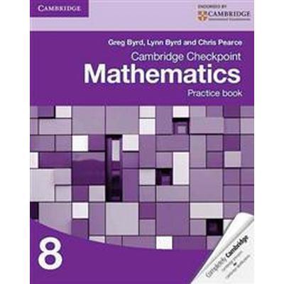 Cambridge Checkpoint Mathematics Practice Book 8 (Pocket, 2012)
