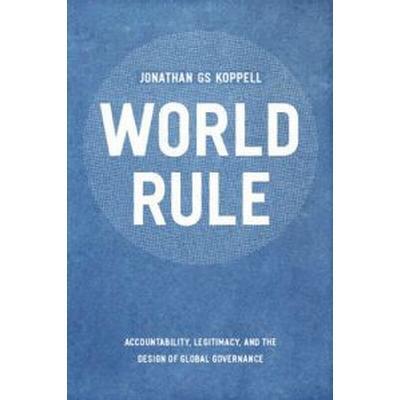 World Rule (Pocket, 2010)