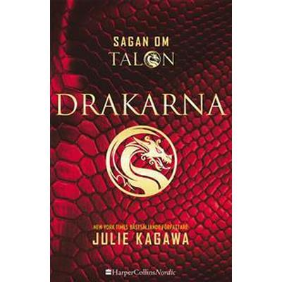Drakarna (E-bok, 2016)
