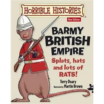 Barmy British Empire (Häftad, 2015)