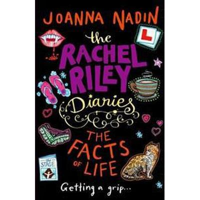 The Facts of Life (Rachel Riley Diaries 6) (Häftad, 2014)